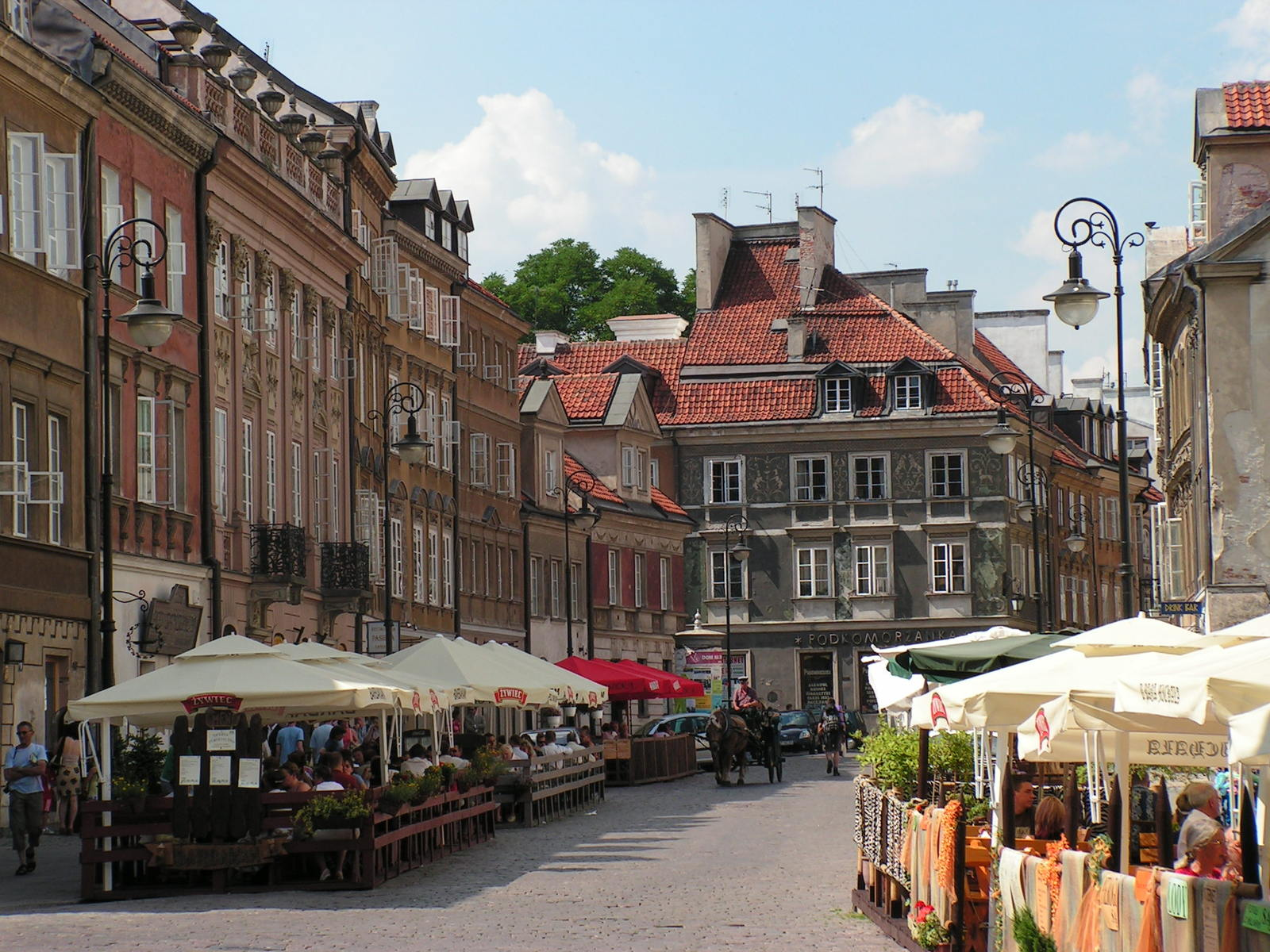 The Best Cities to Visit in Poland and Why.